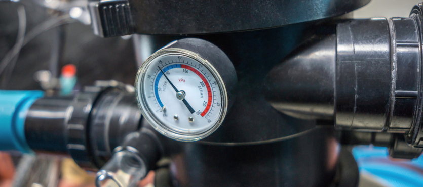 5 Signs Your Pool Pump Isn't Working Properly
