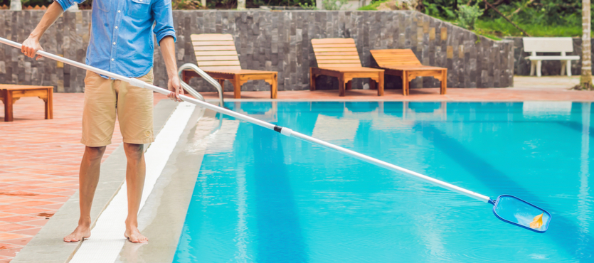 How Often Should You Clean Your Swimming Pool in South Florida?