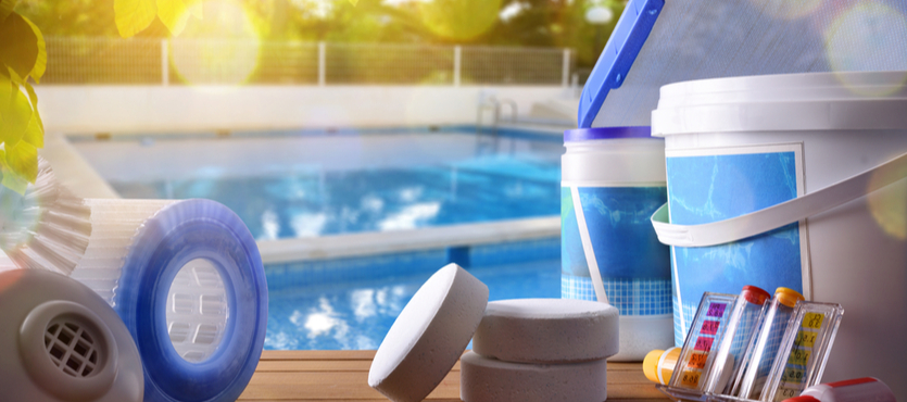 How to Keep Your Pool Clean & Fight Back Against Fecal Matter in Pools