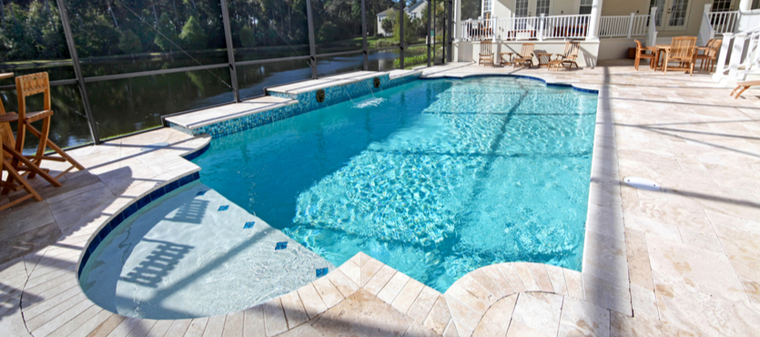 Tips to Keep a Cleaner Swimming Pool All Year Long